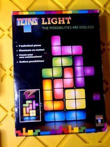 Tetris Light [SEALED]