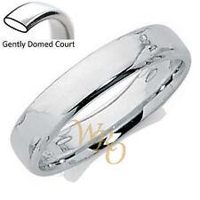 Platinum Wedding Fine Rings