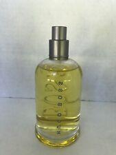 BOSS by HUGO BOSS EDT Spray Cologne  3.3 oz Original Formula Eau De Toilette