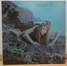 Roxy Music Siren Atco 36-127 0690 33rpm 031618DB33