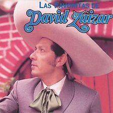 Las Favoritas De David Zaizar by David Zaizar (CD, Jul-2002) BRAND NEW SEALED