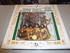 The Rudy Ray Moore Christmas Album - This Ain´t No White Christmas - LP Vinyl