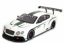 Bentley Continental GT3 Concept Car Mondial de l'Automobile 2012- 1:18 -