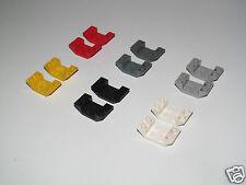 Lego ® Lot x2 Coque Bateau Avion Slope Inverted 45° 4x2 Double Choose Color 4871