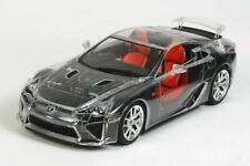 TAMIYA MODELS 1/24 LEXUS LFA CAR (FULL VIEW) | 24325
