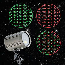 Red & Green Dots Laser Projection Light Color LPL-900 remote control Christmas