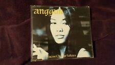 ANGGUN - SNOW ON THE SAHARA. CD SINGOLO 3 TRACKS