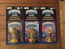 Skylanders Imaginators Legendary Crystals 3-pack