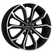 "CERCHI IN LEGA MAK XENON ICE BLACK 18"" 8J 5X127 JEEP GRAND CHEROKEE 2011>"