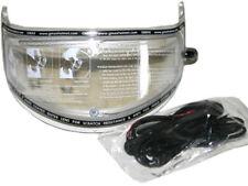 Gmax GM49Y Electric Snowmobile Helmet Shield Clear