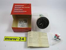 original VDO Drehzahlmesser NEU 52mm Instrument VW Polo 1 2 Audi Opel