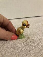Josef Originals Japan Miniature Baby Chick 2�