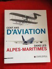 [aviation]CENT ANS D'AVIATION dans les ALPES-MARITIMES/exposition 2011/12