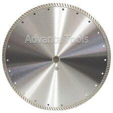14 Turbo Diamond Saw Blade For Concrete Brick Block Masonry Stone