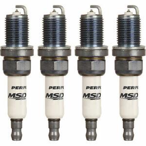 MSD Ignition 37254 Iridium Spark Plug