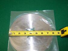 """Slitter Blade Knife Round Single Bevel 01702010 8"""""""