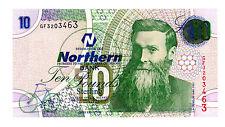 Northen Ireland  … P-206a … 10 Pounds … 2005 … *UNC*