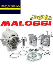 7698 - CILINDRO MALOSSI DM 65 IN ALLUMINIO 172 CC GILERA 125 180 RUNNER FX FXR