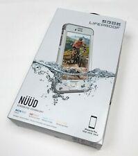 LifeProof NUUD Waterproof Dirtproof Drop proof Case Cover for iPhone 6s Plus