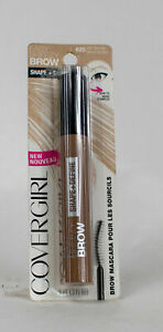 Covergirl Easy Breezy Brow Mascara 615 618 620 Choose Your Color