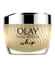 Crema Hidratante 7 Beneficios En 1 Olay Total Effects Whip 50 ml Olay