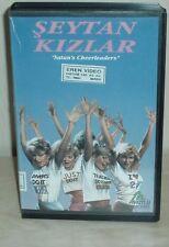 Komödien auf VHS-Kassetten
