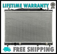 New Radiator For Cadillac CTS & V 04-07 2.8 3.6 V6 5.7 6.0 V8 Lifetime Warranty