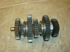 1966 Ford 3000 Tractor Upper Top 8 Speed Transmission Shaft Amp Gear Assembly