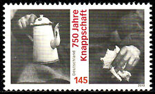 2831 postfrisch BRD Bund Jahrgang 2010 Chargesheimer Fotograf Fotografie Foto