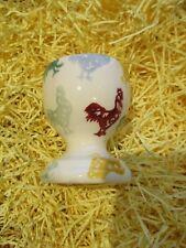 """Emma Bridgewater Egg Cup """""""" Chicken Design. """""""""""