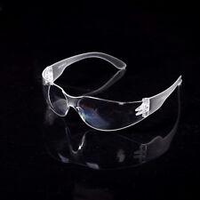 f147a70b6c2384 Lunettes de sécurité protection des yeux lunette protectricessécurité au  trava U