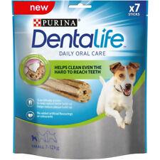 Purina Dentalife Small Dog Chews 5 x 7 Sticks, Premium Service, Fast Dispatch