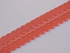 pink upholstery trim gimp fabric trimming edge per meter pink 20mm T017