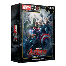 1000Piece Jigsaw Puzzle MARVEL Avengers 10th Edition II Age of Ultron PL1018M