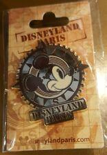 PIN Disneyland Paris DLP VOYAGE / Travel OE