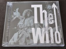The Who - The Ultimate Collection 2 CD 2002 MCA Canada