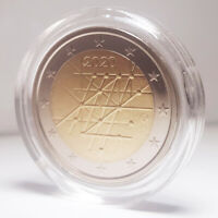 2 euro Finland 2020 PROOF - Mintage 5000 pcs