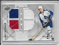 09-10 Black Diamond Lanny McDonald 3Clr Quad Jersey