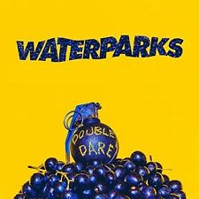 Double Dare 0794558036726 by Waterparks CD
