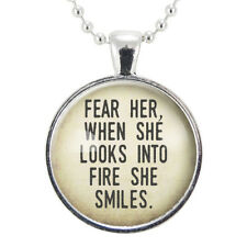 Inspirational Quote Necklace, Gift Ideas For Women, Feminist Jewelry, Feminism