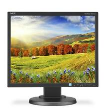 """Nec Display Multisync Ea193mi-bk 19"""" Led Lcd Monitor - 5:4 - 6 Ms - Adjustable"""