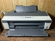 Epson WorkForce 1100 Workgroup Inkjet Printer - Works Great!