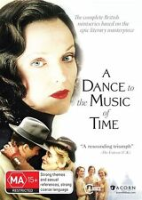 Dance to the Music of Time NEW R4 DVD