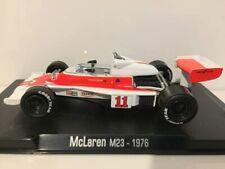 Formule 1 McLaren M23 James Hunt 1976 - 1/43 Voiture F1 miniature GL14