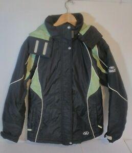 Women's Marker Winter Ski Snowboard Jacket Shell - Size CN 8
