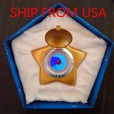 FROM USA-Sailor Moon Moonlight Memory Star Locket Starlit Sky Upgraded Music Box