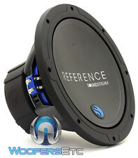 "SOUNDSTREAM R.122 12"" REFERENCE 2000W MAX DUAL 2-OHM SUBWOOFER BASS SPEAKER NEW"