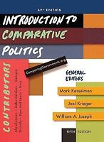 Introduction to Comparative Politics, AP* Edition