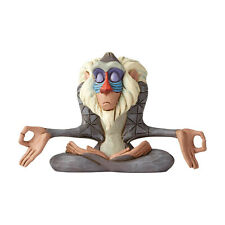 Enesco Disney Traditions by Jim Shore Lion King Rafiki Figurine, Nib 3.1 Inch,