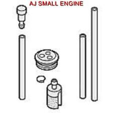 Echo Fuel System Repair Kit 900103, 900518, 90097 - Lines, Vent, Filter, Grommet
